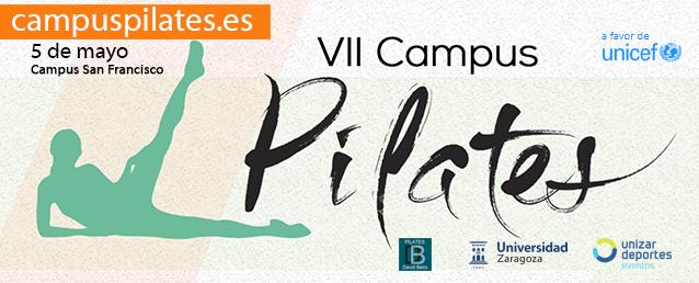 VII Campus Pilates