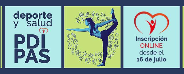 Deporte y Salud PDI-PAS
